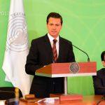 México agradece a AL y el Caribe su apoyo ante EEUU