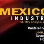 Arranca la México's auto Industry Summit 2017 en León, Gto.