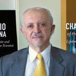 """México, país anfitrión del """"International Day"""" en reunión de premios Nobel"""