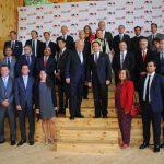 Crean la Cámara Suizo-Mexicana de Comercio e Industria