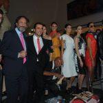 Realiza Michel Domit magno festejo en el Museo Soumaya