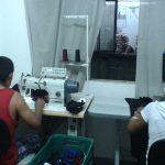 Migrantes costureros en los límites de la esclavitud