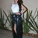 Miss Earth CDMX, semifinal de película