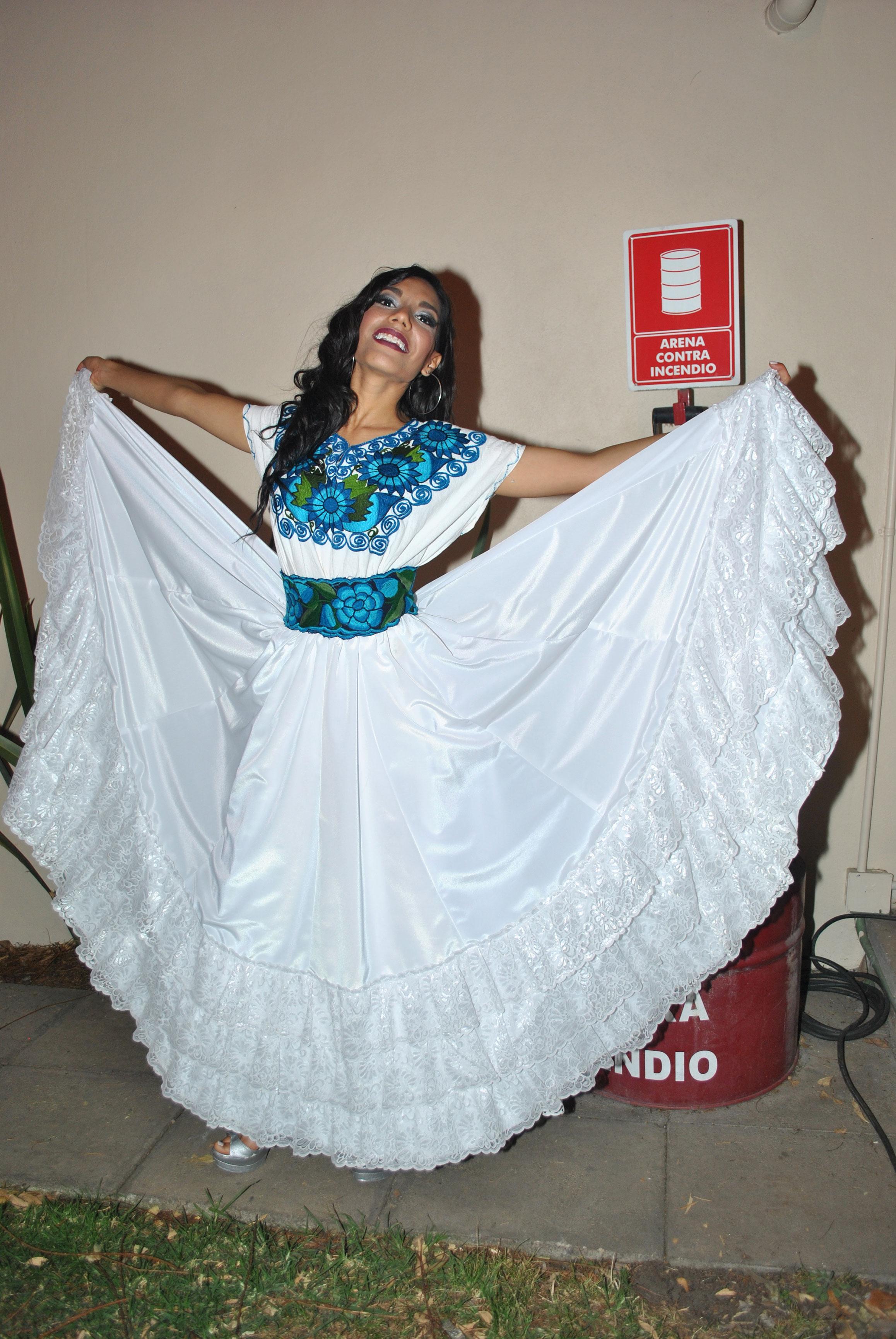 Fabiola de iztapalapa mexico haciendo rico oral - 4 1