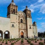 Monumentos históricos de Oaxaca, afectados por el terremoto