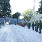 Motociclistas reconocen labor de integrantes del Ejército