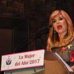 Claudia Pavlovich: Mujer del Año 2017