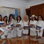 Mujeres con Protocolo