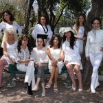 La revista Protocolo conmemoró el Día Internacional de la Mujer, reuniendo a nueve destacadas damas que se desenvuelven en el ámbito diplomático. Revista Protocolo Copyright©