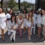 Dado el éxito de la reunión, quedó abierta la invitación para reunirse pronto con más mujeres destacadas. Revista Protocolo Copyright©