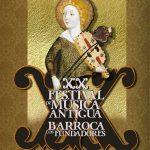 Música alemana y española en el Festival de Música Barroca y Antigua