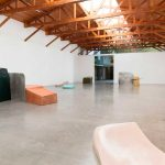 Maintainers, obras de aluminio y cera en la Galería Kurimanzutto