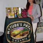 Nature's Path fomenta la cultura de consumir alimentos orgánicos