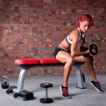 ¿Cómo alcanzar el éxito en un negocio fitness?