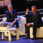 """""""Anular el TLC no es una decisión, es una locura"""": Nicolás Sarkozy"""