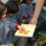 Incursionarán niños en el mundo de los quesos a través de talleres gourmet