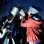 Vive una auténtica Noche de Estrellas en el Museo de Historia Natural
