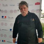 Chef Noel Michel