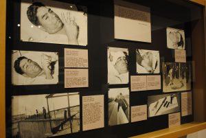 Crónicas que hablan sobre la detención del asaltante y asesino Miguel Corvera Ríos en 1962. Foto: propiedad de la revista Protocolo Copyright©