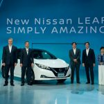 El nuevo LEAF en voz de los principales directivos de Nissan
