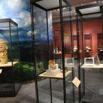 Inauguran exposición Mixtecos Ñuu Dzahui. Señores de la lluvia