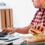 El mindfulness y la obesidad laboral