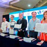 OEA y Conago acuerdan cooperación en derechos humanos