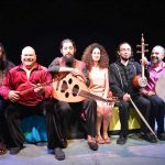 Ofrecerán conciertos durante junio músicos de la India y África