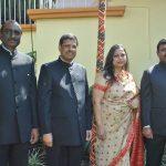 ¡Om!, una fiesta relajante al estilo de la India