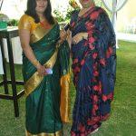 Preija Prasad y Chandi Quereshi