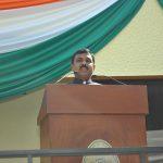 Muktesh Pardeshi, embajador de la India