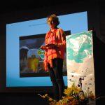 Oriana Tickell y su psicología positiva