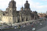 La Catedral Metropolitana