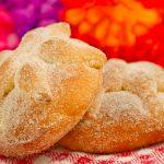 Pan de muerto, una tradición muy mexicana