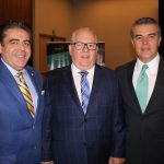 Panamá promueve inversiones en México