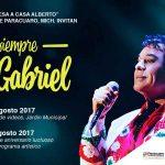 Parácuaro, tierra natal de Juan Gabriel, organizará festival homenaje