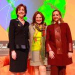 Participa Ruiz Massieu en Cumbre de Negocios con empresarios