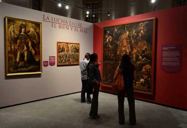 Resultado de imagen de Museo Franz Mayer, el arte de preservar