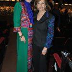 Nombran Mujer del año 2016 a promotora de cantantes de ópera