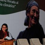 Leticia Gutiérrez Lorandi, coordinadora de Políticas Públicas de la Alianza México REDD+. Foto propiedad de la revista Protocolo Copyright©