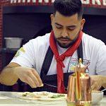 Gran final del Tercer Campeonato Mexicano de la Pizza