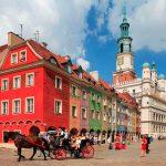 Embajada de Polonia premiará a quienes fomenten su historia