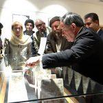 Por primera vez en Irán y Medio Oriente exhiben códices de México