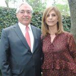 Alejandro Carrillo y Rosa María Batel. Revista Protocolo Copyright©