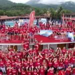 Premian a las agencias de viajes de Latinoamérica con un resort paradisíaco