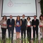 Entregan a jóvenes mexicanos el Premio Odebrecht para el desarrollo sostenible