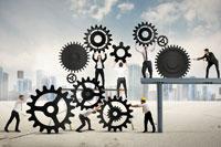 Presentan singular iniciativa para crear consorcios industria y academia