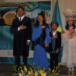 Presume embajador Yelemessov logros de su país en 25 años – Semana de Kazajstán en Protocolo