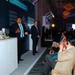 Más de 200 personas participaron en el Siemens Digital Enterprise Tour. Foto propiedad de la revista Protocolo Copyright©