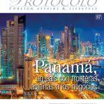 Panamá, un país con fronteras abiertas a los negocios